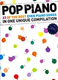 Popo Piano: 23 of the Best Ever Piano Songs: 23 of the Best Ever Piano Songs in One Unique Compilation
