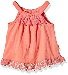 Pumpkin Patch Baby Girls' Blouse (S5BG11016_Desert Flower_3-6m)