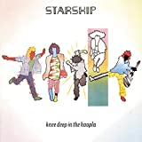 Songtexte von Starship - Knee Deep in the Hoopla