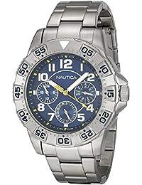 0714ff5e35de Amazon.es  Nautica  Relojes
