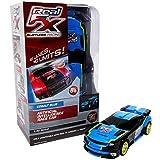 Real FX RFX-1005 - Blaues Rennwagen