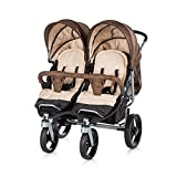Chipolino Twin-Kinderwagen Twix