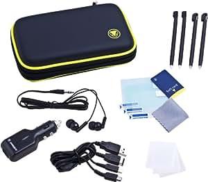 Pack d'accessoires 15 en 1 pour Nintendo DS/ Dsi/DS Lite