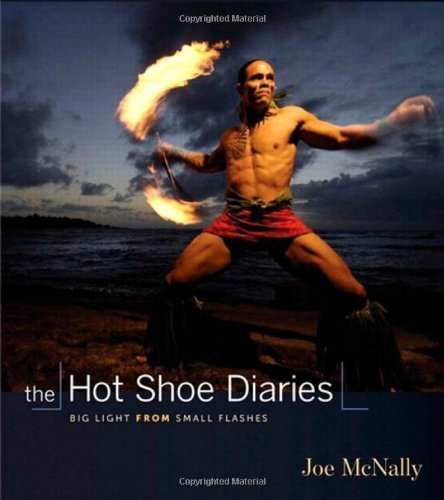 Hot Wireless Shoe (The Hot Shoe Diaries: Big Light from Small Flashes: Creative Applications of Small Flashes (Voices That Matter) by Joe McNally (2009-03-03))
