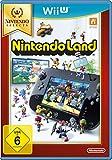 Nintendo Land - Nintendo Selects - [Wii U]