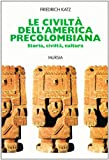 Le civiltà dell'America precolombiana