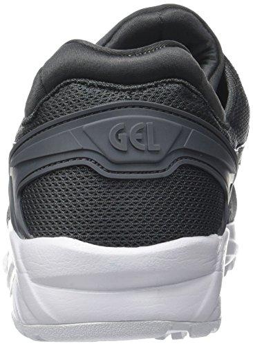 Asics Gel-Kayano Trainer Evo, Chaussures de Running Entrainement Mixte Adulte Gris (Carbon/Carbon)
