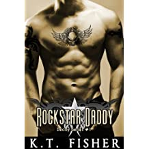 Rockstar Daddy (Decoy Series Book 1)