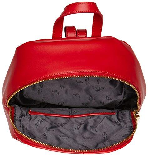 Fiorelli Damen Trenton Rucksack, Einheitsgröße Red (pillar Box Red Quilt)