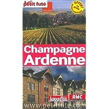 Petit Futé Champagne-Ardenne