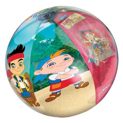 Disney Jake und die Nimmerland Piraten Beach Ball (Jake Und Die Nimmerland Piraten Boot)