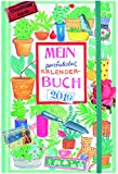 Mein persönliches Kalenderbuch - Taschenkalender A5 - Kalender 2019 - teNeues-Verlag - Gabi Kohwagner - Kalender mit Verschlußgummi - 13,7 cm x 21,7c m