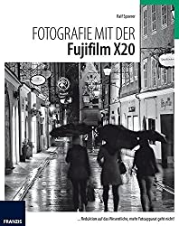 Fotografie mit der Fujifilm X20