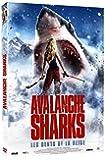 Avalanche sharks : les dents de la neige
