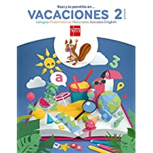 Vacaciones 2-9788467592696