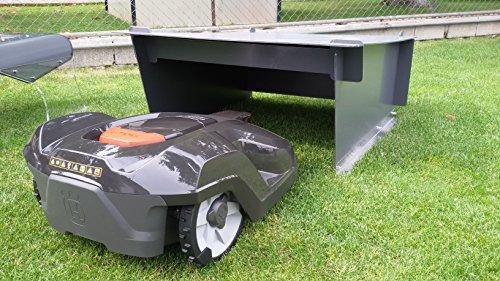 Smart Standart Garage tondeuse robot