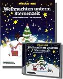 eBook Gratis da Scaricare Natale al di sotto del stelle tenda canzoni con manico guida introduttiva CD Avvento e Natale qui e in altri momenti lingua tedesca rigida gitamine puramente Horn (PDF,EPUB,MOBI) Online Italiano
