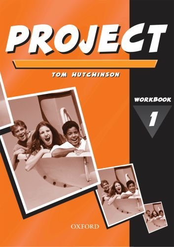 Project 1 Second Edition: Project 1. Workbook New Edition: Workbook Level 1