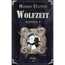 Wolfzeit (Runlandsaga 3)