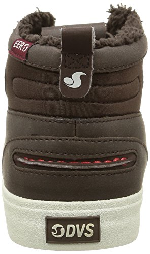 DVS Shoes Elm, Scarpe Sportive Outdoor Uomo Marrone (Marron (200))