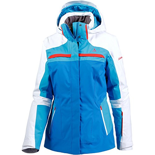Schöffel Damen Ski Jacket Obergurgl1 Jacke, Directoire Blue, 36