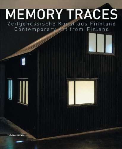 Memory traces. Contemporary art from Finland. Catalogo della mostra. Ediz. inglese e tedesco