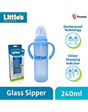 Little's Glass Sipper