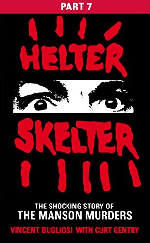 book cover of Helter Skelter: Part Seven