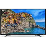 Skyworth 81 cm (32 inches) HD Ready Smart LED TV 32 M20 (Black)