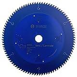 Bosch 2608642137 Kreissägeblatt Best for Laminate 304.8 x 30 x 2.5/1.8 mm Z96TR-F