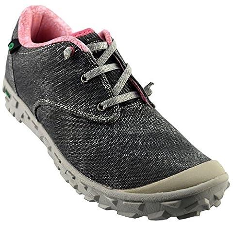 Ladies Womens New Hi Tec V-Lite Lace Up Hiking Gym