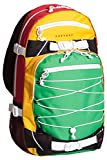 FORVERT Ice Louis Rucksack Multicolour XIII