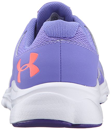 Under Armour Ua Ggs Pace Rn, Chaussures de Running Compétition Fille violet (Violet Storm 744)