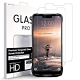LZS Screen Protector for DOOGEE S90 [2-Pack] Premium 9H