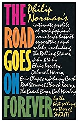 The Road Goes on Forever: Portraits from a Journey Through Contemporary Music