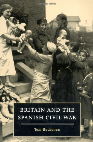 Britain and the Spanish Civil War