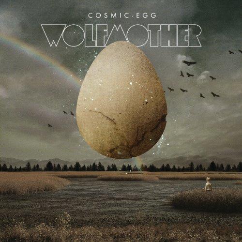 Cosmic Egg (inkl. exkl. Bonus Tracks)