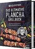 Sizzle Brothers - Das ultimative Plancha-Grillbuch: 60 aromatische Rezepte für kleine und große Feuerplatten