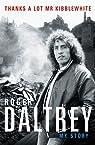 Roger Daltrey par Daltrey
