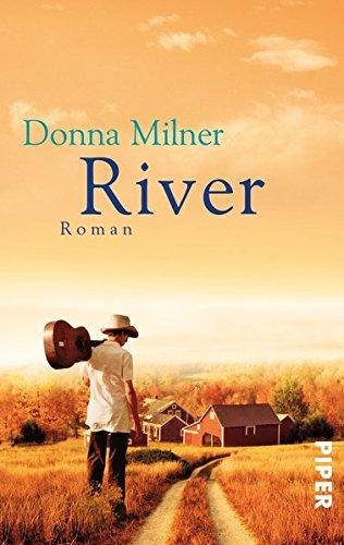 Buchcover River: Roman