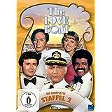 The Love Boat - Die komplette Staffel 2