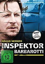 Håkan Nessers Inspektor Barbarotti hier kaufen
