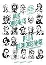 Aux origines de la décroissance : Cinquante penseurs par Torossian