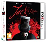 Cheapest Real Crimes: Jack the Ripper on Nintendo 3DS