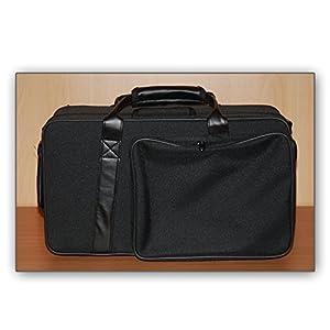 Soundman® Cornet Case (robust case for cornets) Gigbag Etui w/ Backpack function
