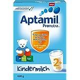 Aptamil Kindermilch 2+ ab 2 Jahren, 4er Pack (4 x 600 g)