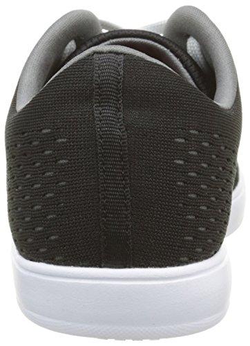 Kappa Dem, Baskets Basses homme Noir (Black)