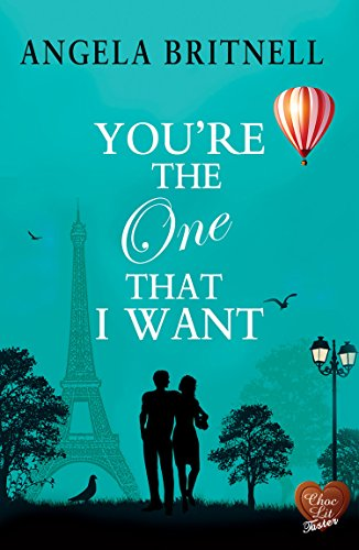 You're The One That I Want (Choc Lit) (Nashville Connections Book 6) (English Edition)