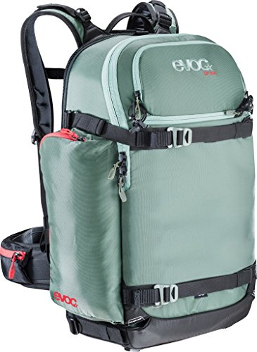 EVOC 7311–561Rucksack für Kamera Unisex Erwachsene, Olive