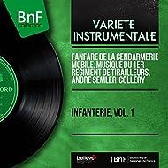 Infanterie, vol. 1 (Mono Version)